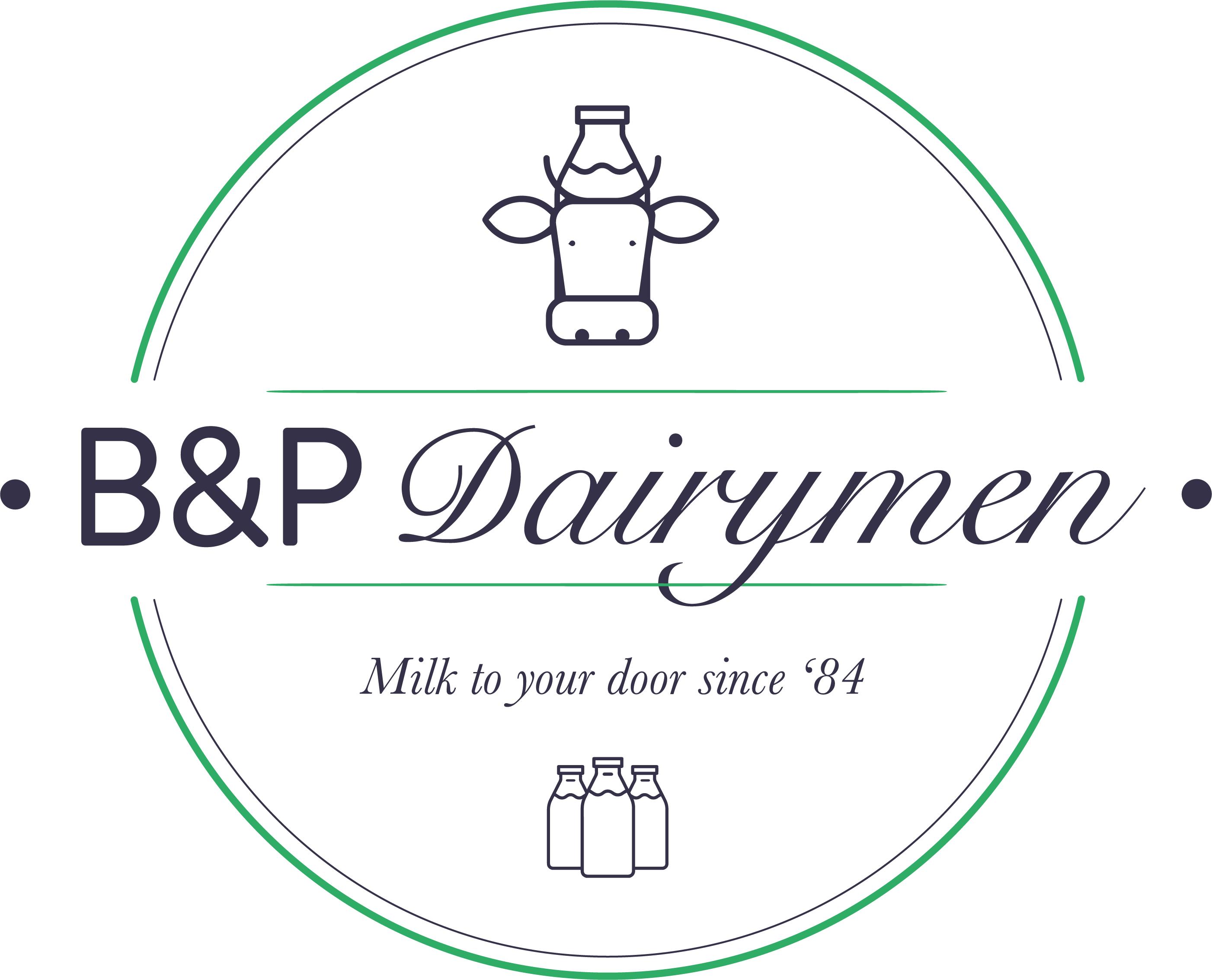 B&P Dairymen